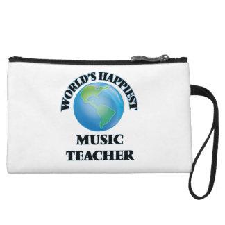 El profesor de la música más feliz del mundo
