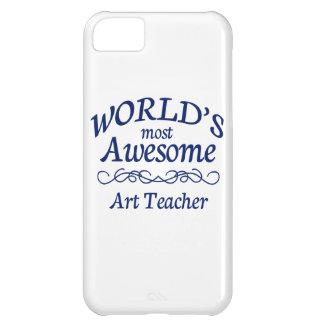 El profesor del arte más impresionante del mundo funda para iPhone 5C