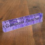 El profesor más grande