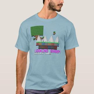El profesor Nasty Time de los hombres: Camisa
