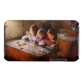 El profesor - sala de clase - educación puede ser  iPod touch Case-Mate carcasas