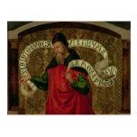El profeta Amos, 1535 Postales