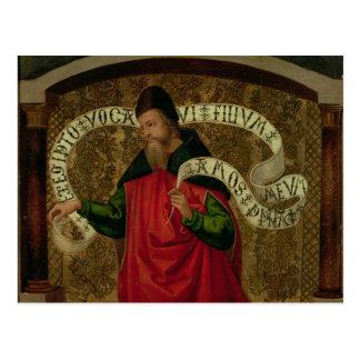 El profeta Amos 1535 Postales