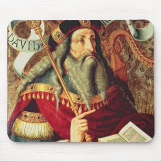 El profeta David Tapetes De Raton