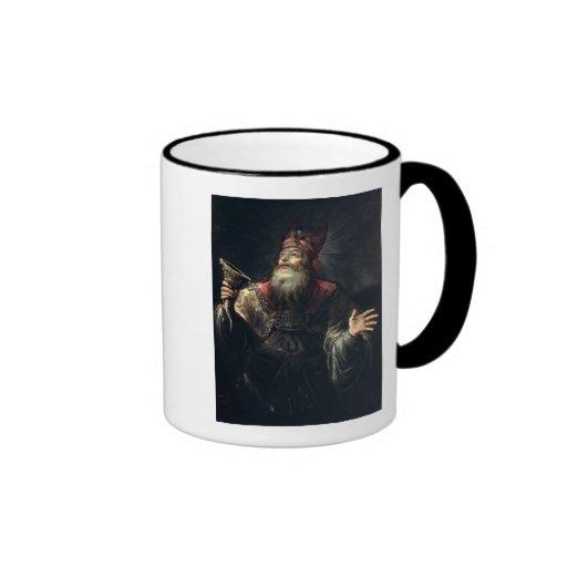El profeta Samuel Tazas De Café