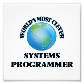El programador más listo del mundo foto