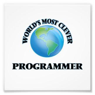 El programador más listo del mundo fotografia