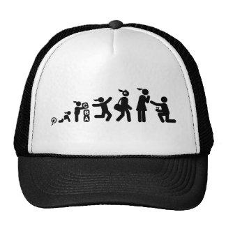 El proponer gorra