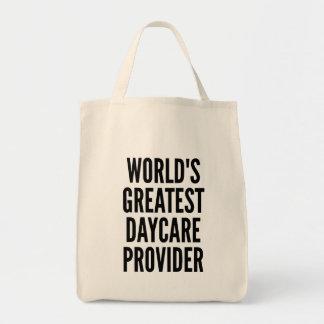 El proveedor más grande de la guardería de los bolsa tela para la compra