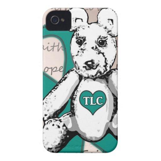 El proyecto del TLC iPhone 4 Fundas