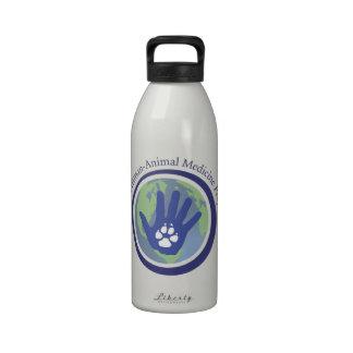 El proyecto humano de la medicina animal botallas de agua
