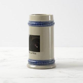 el prshirt proyecta al drogadicto 366 taza de café