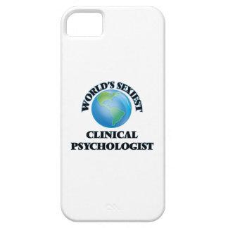 El psicólogo clínico más atractivo del mundo iPhone 5 funda