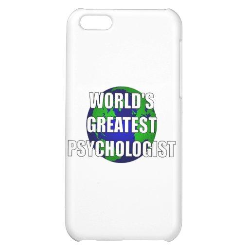 El psicólogo más grande del mundo