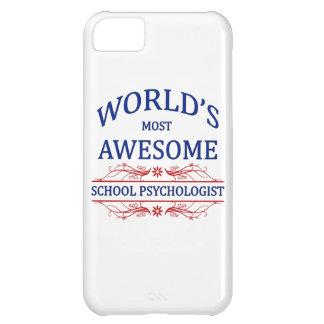 El psicólogo más impresionante de la escuela del funda iPhone 5C