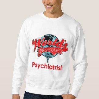 El psiquiatra más grande del mundo jersey