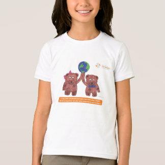 """El """"psoriasis puede ser un oso """" camisas"""