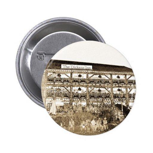 El Pub Londres del mesón de Dickens Pins