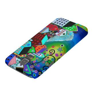 El Pueblo Case For Galaxy S5