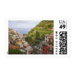 el pueblo de ladera de Manarola-Cinque Terre, Envio