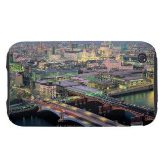 El puente de Blackfriar Carcasa Though Para iPhone 3