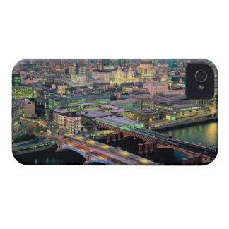 El puente de Blackfriar Case-Mate iPhone 4 Funda