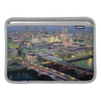 El puente de Blackfriar Funda Para Macbook Air