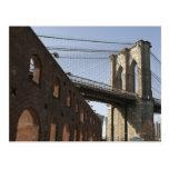 El puente de Brooklyn Postal