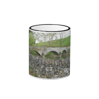 El puente de Burnside Antietam Creek Sharpsburg Taza De Café