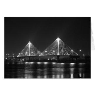 El puente de Clark Felicitacion