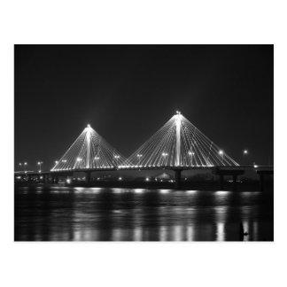 El puente de Clark Postal