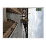 El puente de Eads, Tarjetas Postales