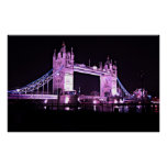 el puente de la torre posters