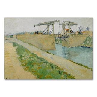 El puente de Langlois de Vincent van Gogh