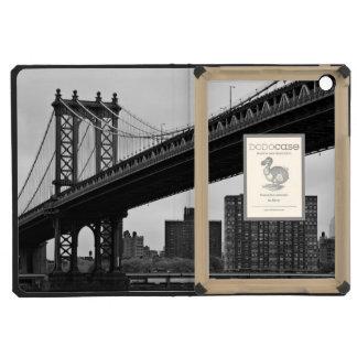El puente de Manhattan en New York City