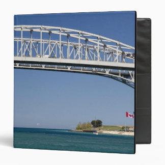 El puente del agua azul es un puente 2 del gemelo-