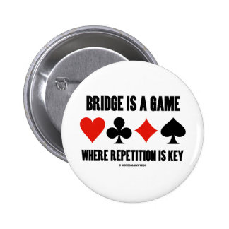 El puente es un juego donde está llave la repetici pin