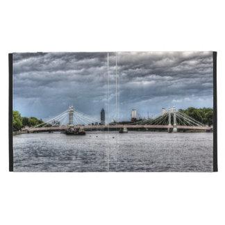 El puente Londres de Albert