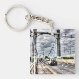 El puente Londres de Albert Llavero