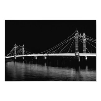 El puente Londres de Albert Cojinete