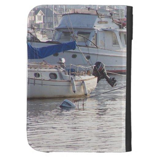 El puerto Saiboats enciende la caja de Caseable