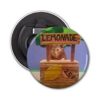 El puesto de limonadas de Baloo Abrebotellas Redondo