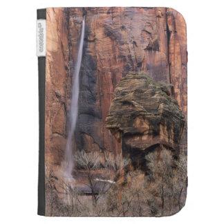 El púlpito y la cascada efímera 2