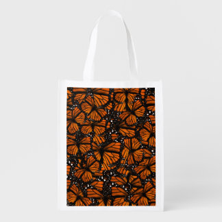 El pulular de las mariposas de monarca bolsas para la compra