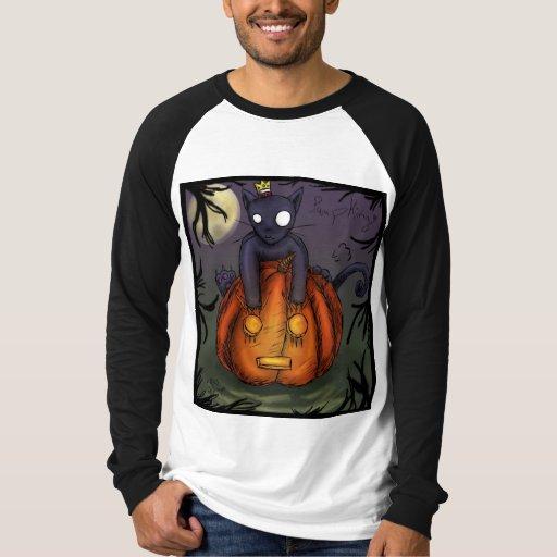 el pumpking playera