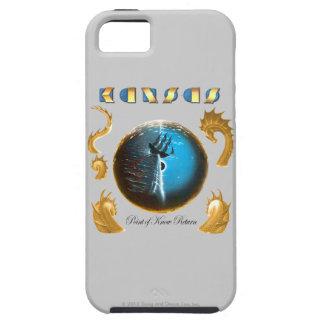 El punto de sabe vuelta iPhone 5 protector