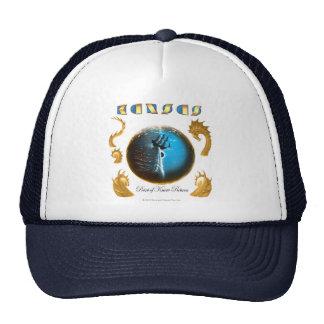 El punto de sabe vuelta gorras