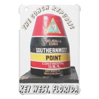 El punto más situado más al sur