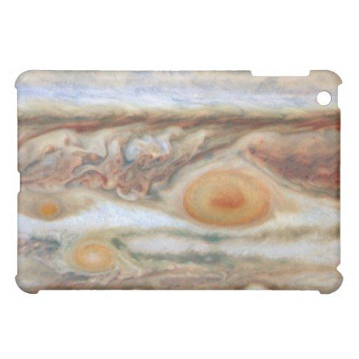 El punto rojo de Júpiter