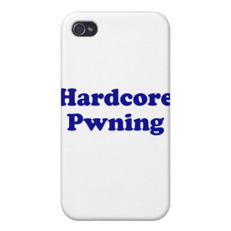 El pwning incondicional iPhone 4 protectores